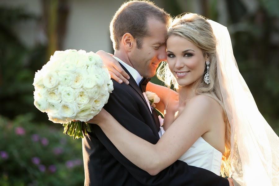 Summer Still Most Popular Wedding Season