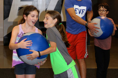New Frontier for CrossFit: A $2B Industry Attracts Kids