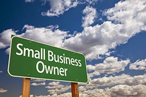 You Won't Believe Who's Speaking! National Small Business Week Events.