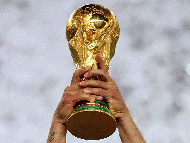 World Cup Brings Business Opportunities