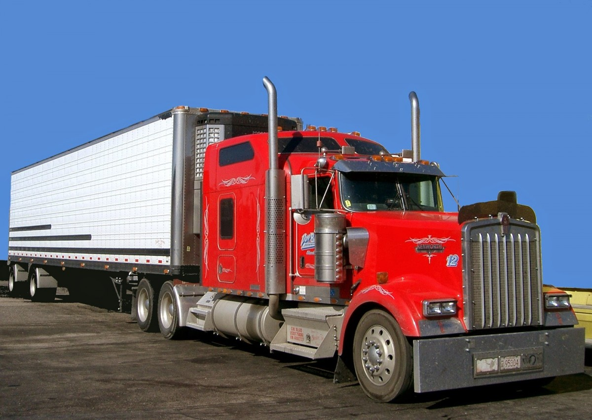 Trucking Industry Looking Toward Bright Future