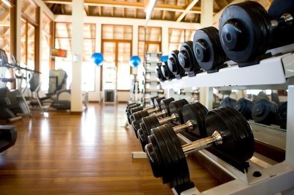 Summer Big Season for Gym Memberships