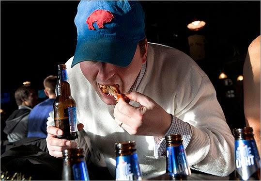 California Bars and Restaurants Nationwide Preparing for NFL Season