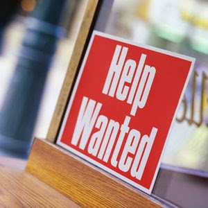 Early Fall Hiring by Small Businesses Improves Slightly, Yet Falls Short of Summer Hiring Growth