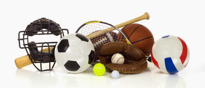 Repurposed Equipment Contributes to Sporting Goods Store's Success