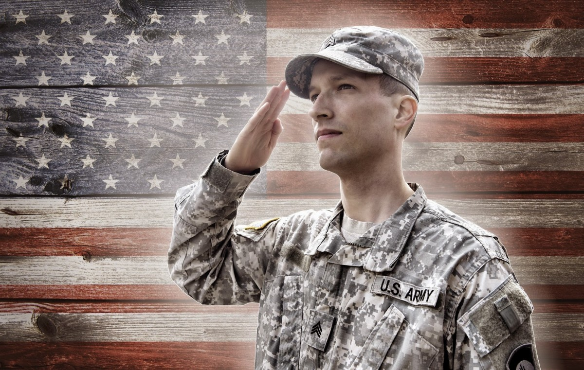 Small Business Loans for Veterans (VIDEO)