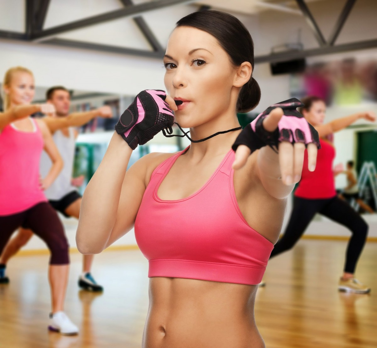 Small Business Loans for Gyms and Health Clubs
