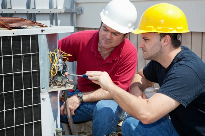 HVAC Demand & Business Loans Both on The Rise