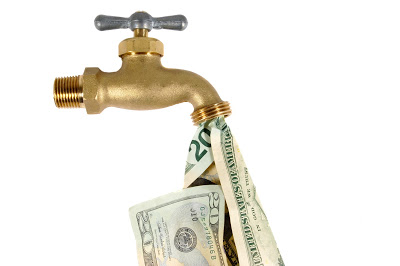 "Why Small Business Owners Shouldn't Ignore the ""Issue"" of Cash Flow"