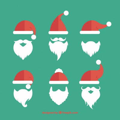 A Few Things Small Business Owners Can Learn From the Guy in Red....Santa!