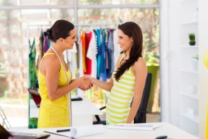 Half of customers will look for a business online, before they visit the actual store.