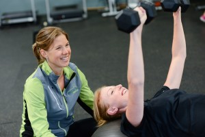 Gym and fitness industry loans