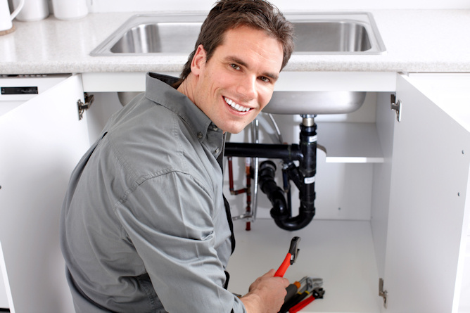 Plumbing business loan